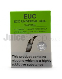 VAPORESSO EUC COIL (TRADITIONAL)