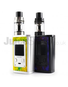 SMOK Majesty Kit + E-liquid