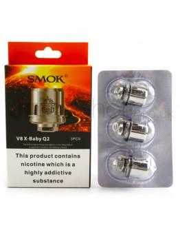 SMOK V8 X-Baby Q2 Coil