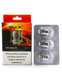 SMOK V8 X-Baby X4 Coil