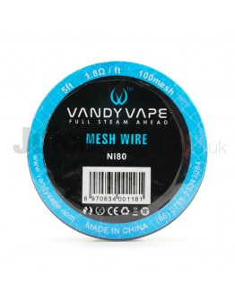 Vandy Vape - Mesh Wire