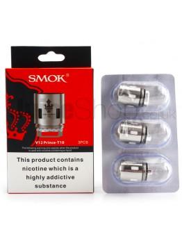 SMOK V12 PRINCE T10