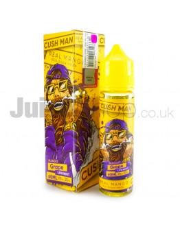 Mango Grape by Cush Man (50ml)