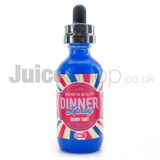 Berry Tart by Dinner Lady (50ml)
