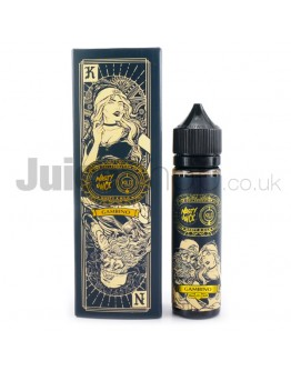 Gambino by Nasty Juice & Kilo (50ml)
