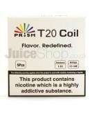 Innokin T20 Coils