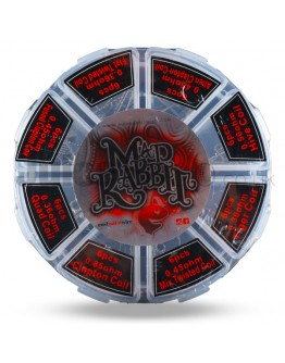8-IN-1 Mad Rabbit Coil Wheel (KA)