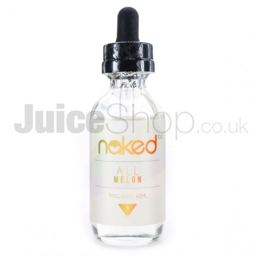 All Melon by Naked 100 (50ml)