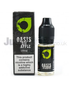Big Apple by Oasis (10ml)