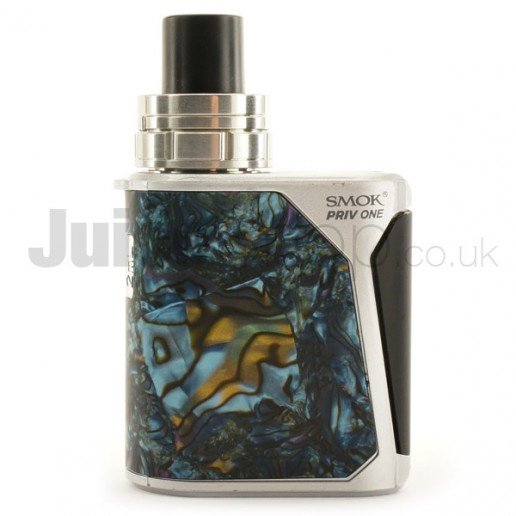 SMOK Priv One Kit + Eliquid!