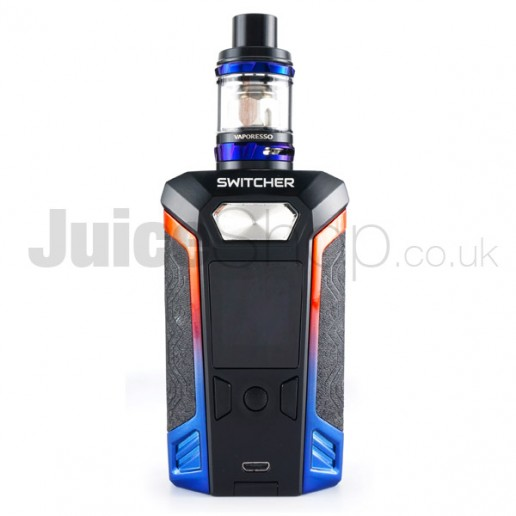 Vaporesso Switcher Kit + E-liquid