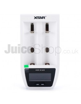XTAR OVER 4 SLIM CHARGER