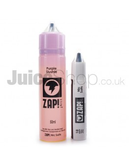 Purple Slushie by ZAP! (50ml)
