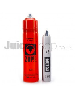 Summer Cider by ZAP! (50ml)