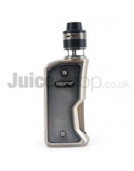 Aspire Feedlink Revvo Kit + E-liquid