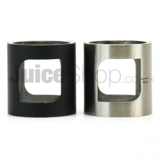 Aspire PockeX Metal Tube (2ml)