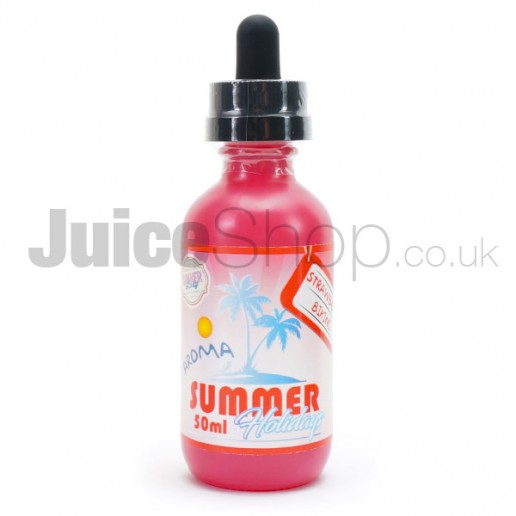 Strawberry Bikini by Dinner Lady (50ml)