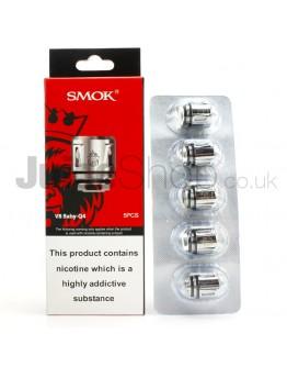 SMOK V8 Baby Q4 Coils