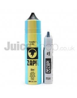 Vanilla Cola by ZAP! (50ml)