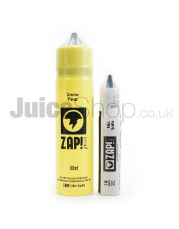Snow Pear by ZAP! (50ml)