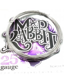 Mad Rabbit NiChrome 90 Wire (25ga)