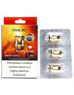SMOK Mini V2 A1 (GOLD)