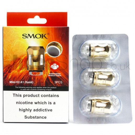 SMOK Mini V2 A1 (GOLD)