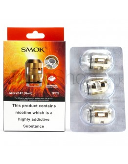 SMOK Mini V2 A2 (GOLD)