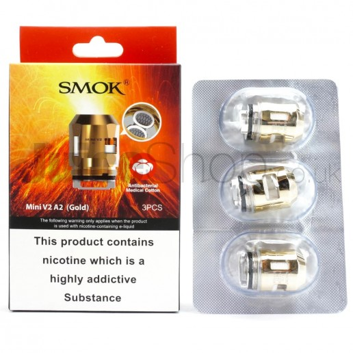 SMOK Mini V2 A2 (GOLD)