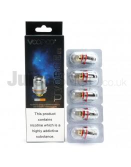 VooPoo UFORCE U2 Coils (0.4Ω)