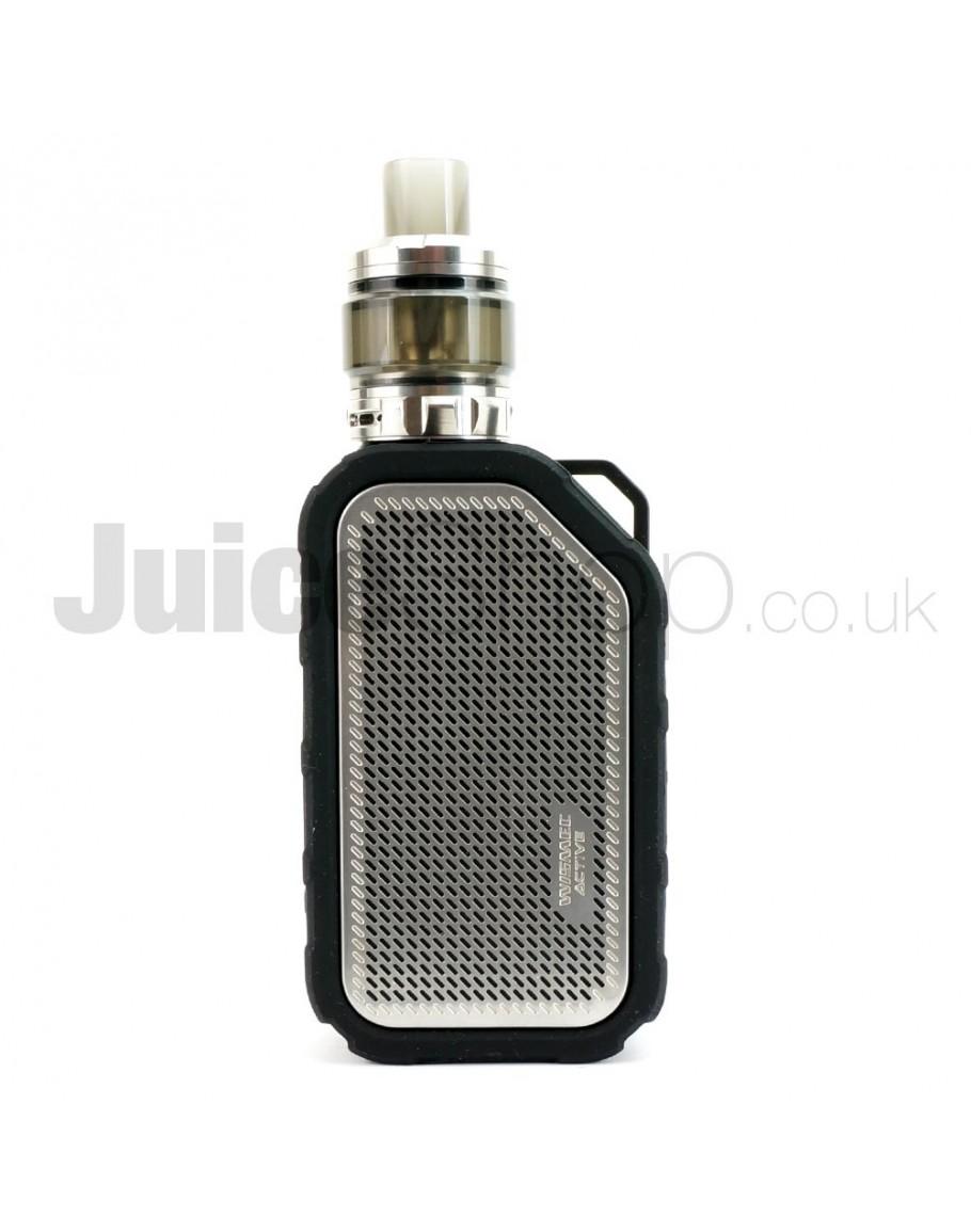 WISMEC Active Speaker Kit + E-liquid