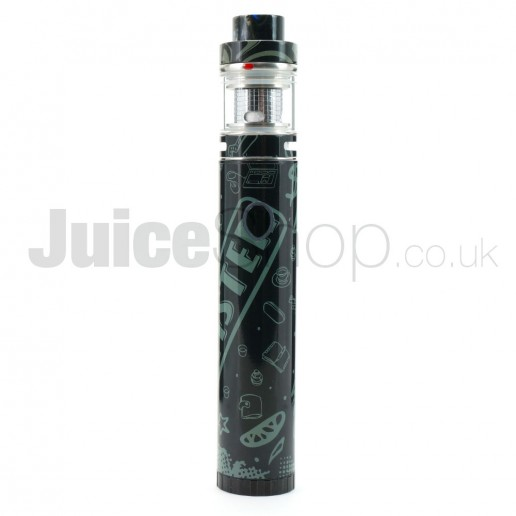 FreeMax Twister Kit + E-liquid
