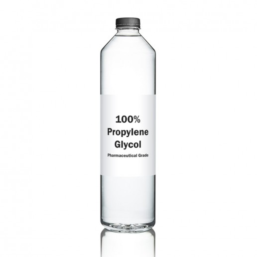 100% Propylene Glycol (50/100ml)