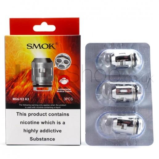 SMOK Mini V2 A3 Coils