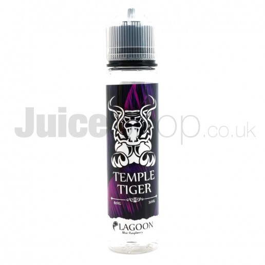 Lagoon by Temple Tiger (50ml)