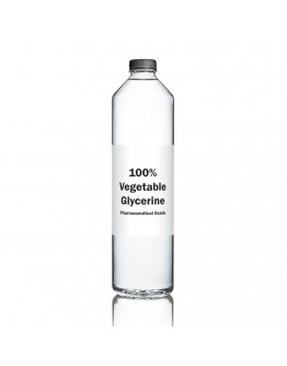 100% Vegetable Glycerine (50/100ml)