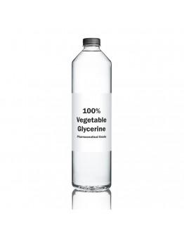 100% Vegetable Glycerine (50/100ml)
