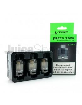 V-ZONE Preco Disposable Vape Tanks (Pack of 3)