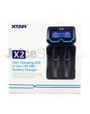 XTAR X2 Mains Charger