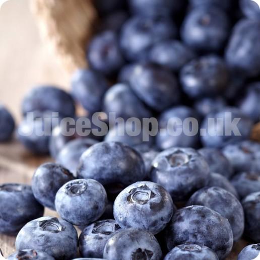 Blueberry by Juice Shop