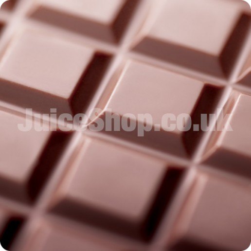Chocolate by Juice Shop (30ml/60ml)
