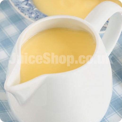 Custard by Juice Shop (30ml/60ml)