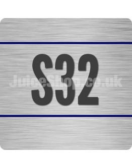 S32 by Juice Shop