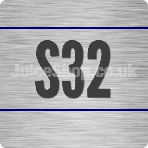 S32 by Juice Shop (30ml/60ml)