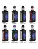 Geek Vape Aegis X Kit + E-liquid
