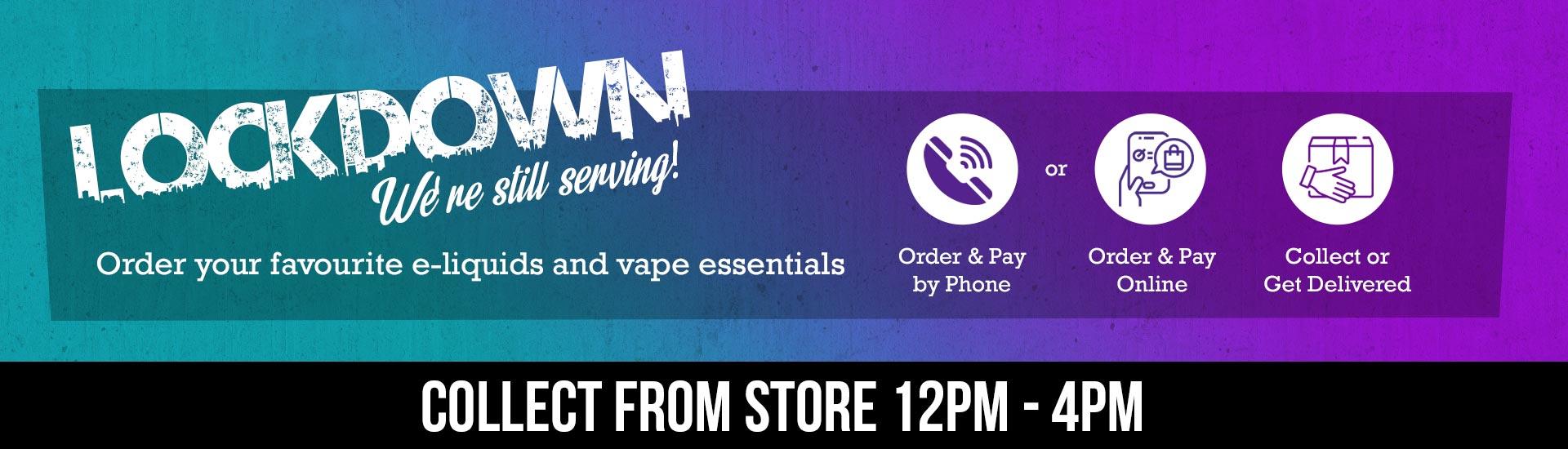 best ecig electronic cigarettes & e-liquids